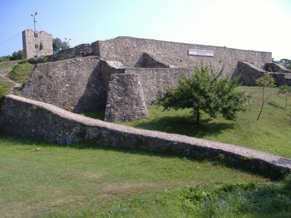 Severin Fortress
